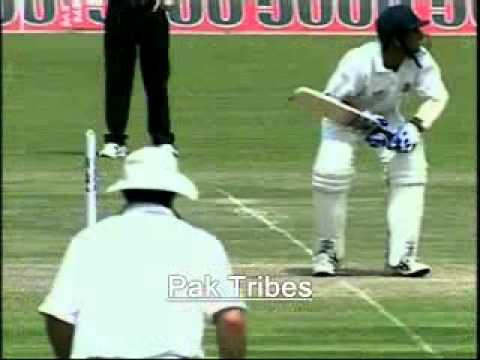 The Famous Victory At Eden Garden   - IND  Vs AUS - 2001 Cricket Test Series