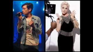 pink just give me a reason feat nate ruess lyrics from the truth about love 2012