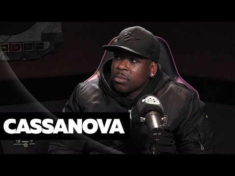 Casanova On Rumored Tekashi 6ix9ine Beef + Best Advice Jay-Z Gave Him