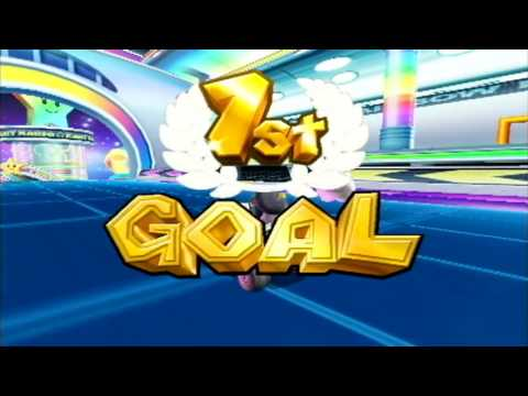 Mario Kart GP2 - Play as Robo Mario