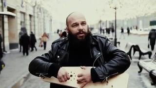 Гуслярам - Евгений Летошников (Мир гуслей, на мотив песни Игоря Растеряева)