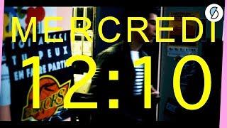 SKAM FRANCE EP.3 S3 : Mercredi 12h10 - Tu choisis pas