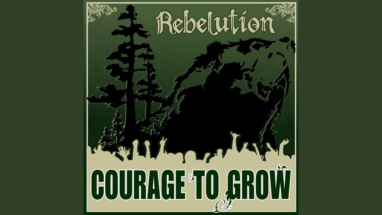 Rebelution on my mind