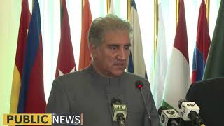 Pakistan's foreign policy will be made at Foreign Office, says Shah Mehmood Qureshi