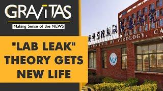 Gravitas | COVID Origins: What happened inside the Wuhan Lab in November 2019?