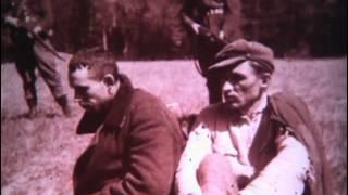 Великая Отечественная война-4-Партизаны