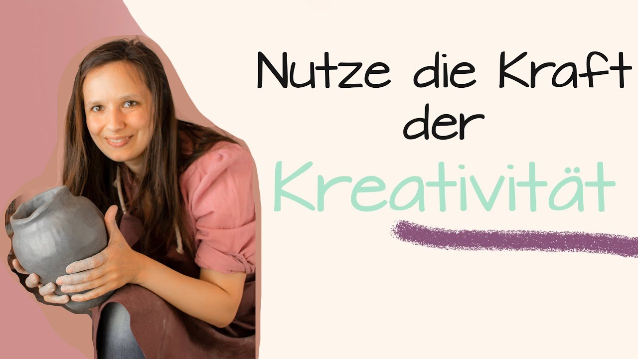 Wie Kreativität Dir hilft Deine Selbstheilungskräfte zu stärken