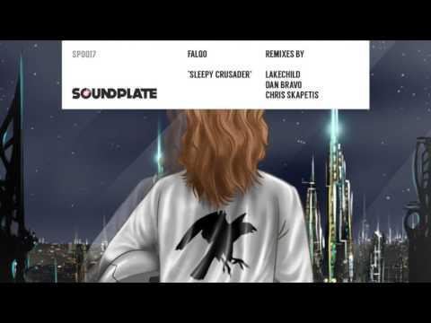 Falqo - 'Sleepy Crusader' (Dan Bravo Remix)