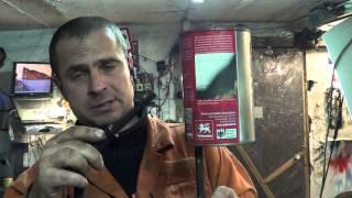 Как залить масло в КПП