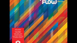 Positive Flow - Stronger Than A Mountain feat. Heidi Vogel