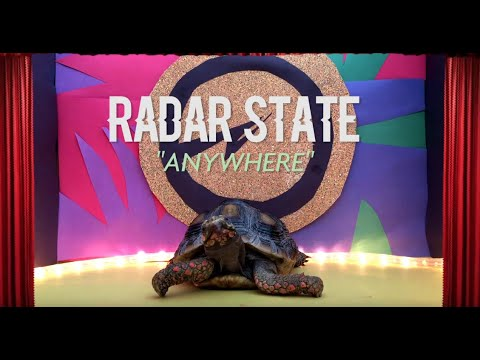 "Radar State - ""Anywhere"" [Official Lyric Video] Mp3"
