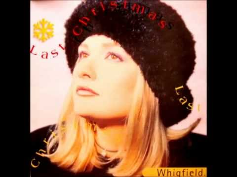 WHIGFIELD - Last Christmas(major version)