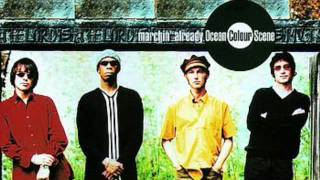 Get Blown Away (studio version) - Ocean Colour Scene