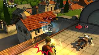 battlefield heroes rising hub download