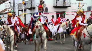 Festas de São Pedro - Amazing Azores series