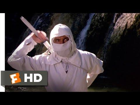 Enter the Ninja 1981  The White Shinobi  113  Movies