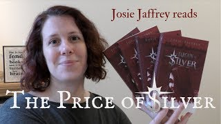 The Price of Silver (Solis Invicti Book II) - Book Reading