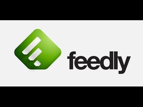 Feedly - Beyond Google Reader