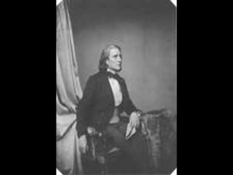 Beethoven / LISZT - Sinfonia n°5 piano transcript - Mov I/4 - Piano: Glenn Gould