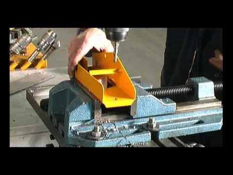 Manganese steel VS Stainless steel