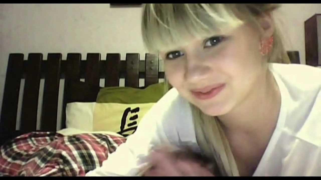 MIX VIDEO ( Анастасия Шевченко )