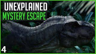 Jurassic World Evolution | New Park!? Ceratosaurus Vs Ankylasauraus! Mystery Escape!? [JWE PS4 Pro]