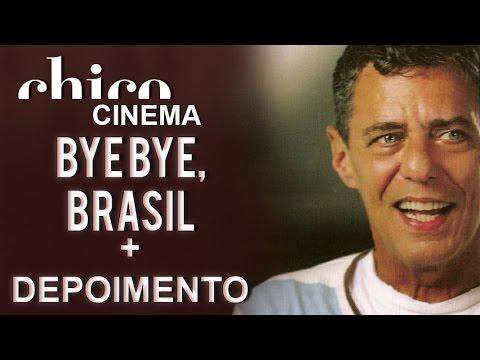 Chico Buarque canta: Bye Bye, Brasil (DVD Cinema)