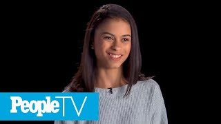 Transgender Teen Gia Reveals How She Came Out To Her Entire School | PeopleTV | Entertainment Weekly