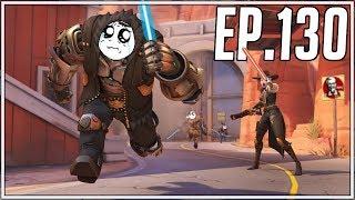 Random Overwatch Highlights - Ep. 130