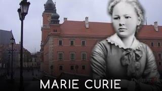 Biografia di Marie Curie