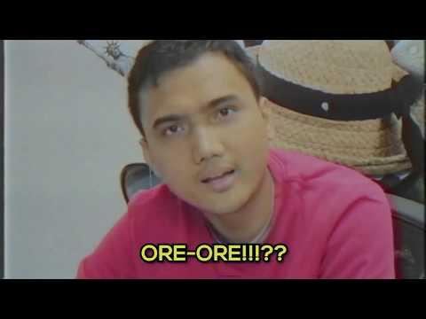 ORE ORE DARI JEPANG!!?? | Airfrov Indonesia x H.I.S Travel