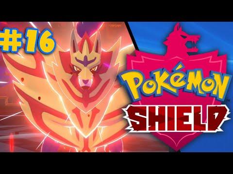 Pokémon Shield | Ultimate Pokémon Eternatus #16