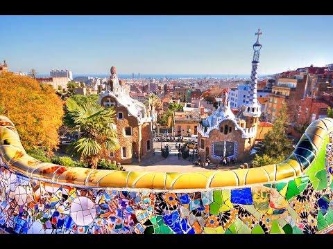 Barcelona - Aug 2016 - Part 2