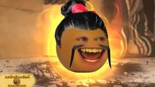 Мандирин-апельсин