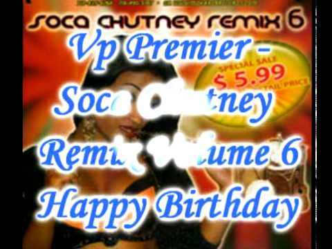 Vp Premier - The Happy Birthday Song