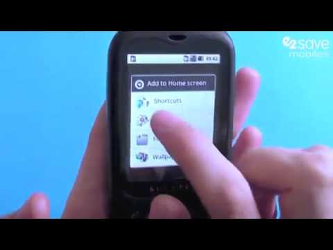 Alcatel OT 980 Review