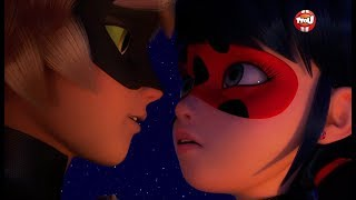 "Miraculous Ladybug | Season 2 Episode 9 ""Glaciator"" (English sub) (Greek sub) (Russian Sub)"