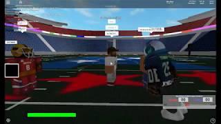 Roblox Pro Bowl!