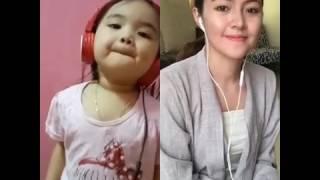 Memori Berkasih - Husna & Baby Shima