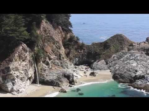 San Fran/Big Sur, Drone + Time-Lapse