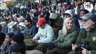 Hornbill Festival 2018 - Opening Ceremony