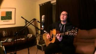 Psychosocial Acoustic Cover by Isaac Birchall