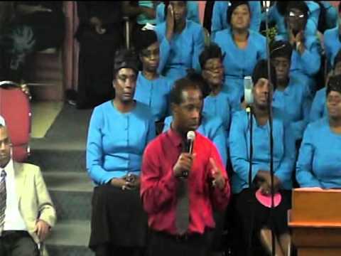 Pentab Wednesday Dec 31, 2014 part 2 Jubilee Service