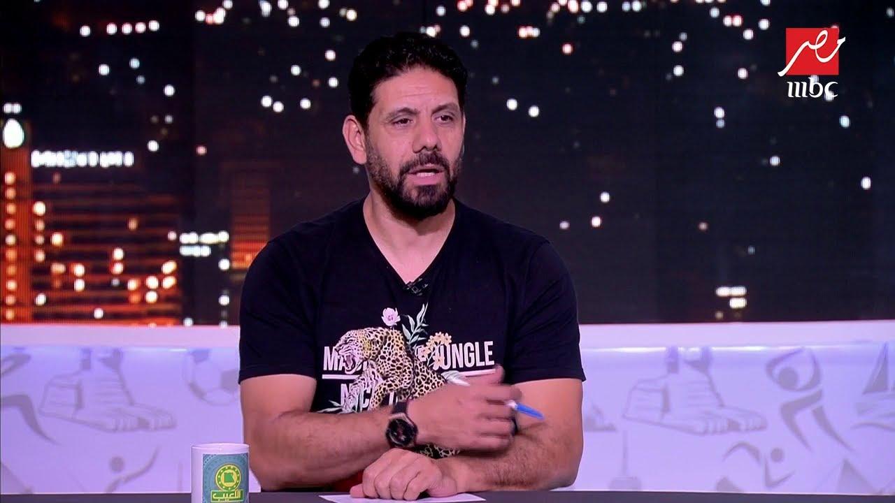 سمير كمونة: الأهلي أغلق دائرة الفرص على عدد محدود من أبنائه في تدريب الفريق عكس الزمالك