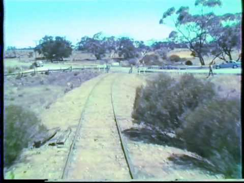 Train Enthusiast's Video Diary 1985-12-28 Extended