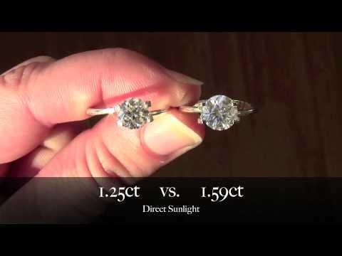 Engagement Rings - Bill's Diamond Selection