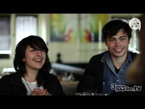 Un Café Avec ... Lilly Wood & The Prick ! Interview !