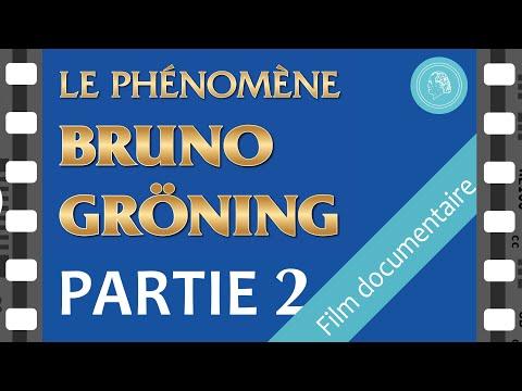 Le phénomène Bruno Gröning – Film documentaire – Partie 2
