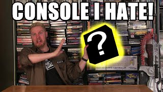 One of HappyConsoleGamer's most viewed videos: THE CONSOLE I HATE! - Happy Console Gamer