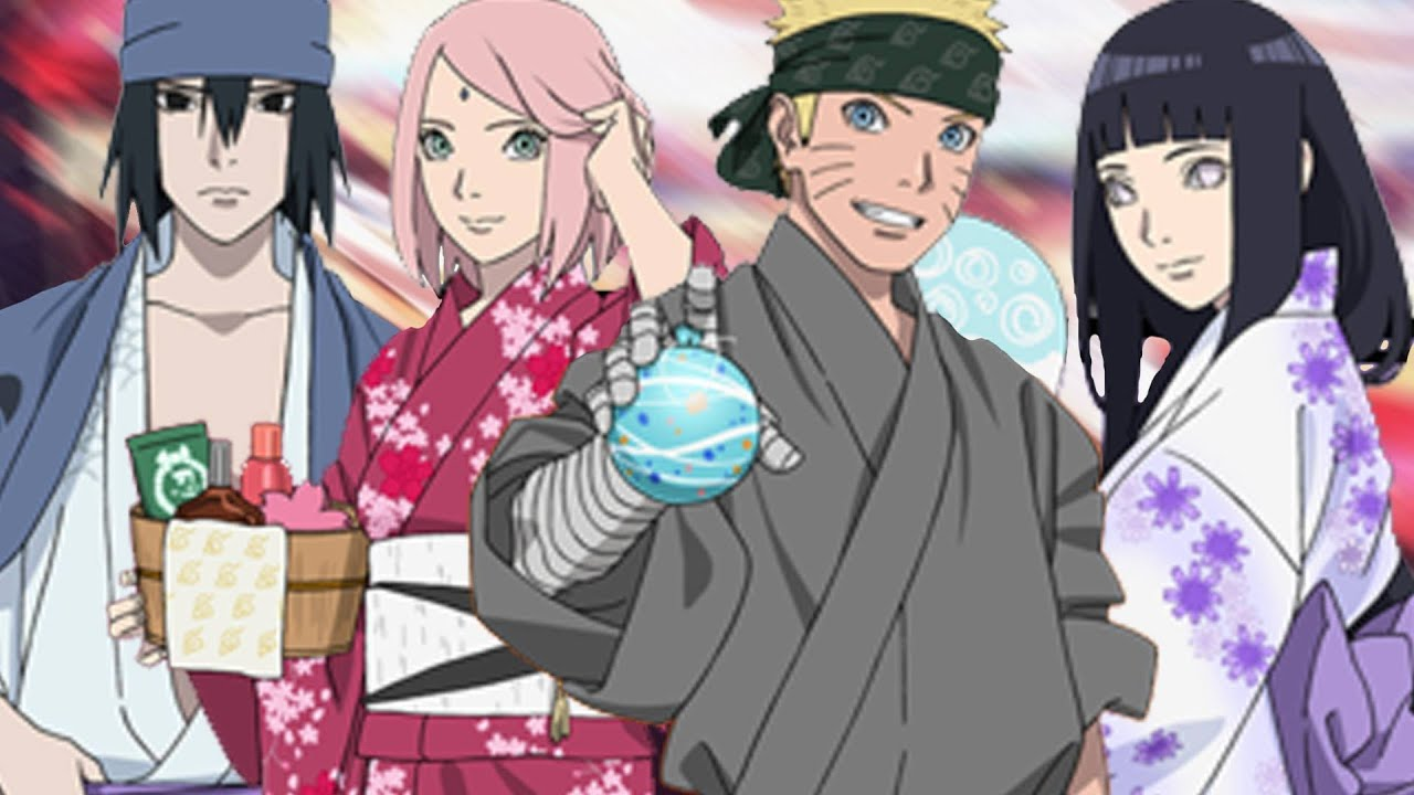 Anime Tube Naruto Shippuden